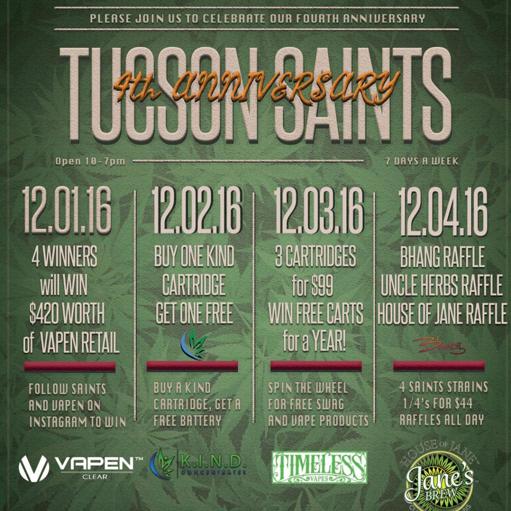 anniversary-4th-tucson-saints-specials-instagram-facebook