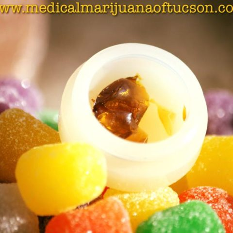 Glass Slipper Wax Concentrate