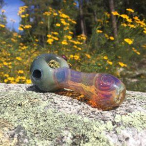 Hiking marijuana strains