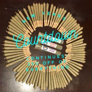 SAINTS Sticks