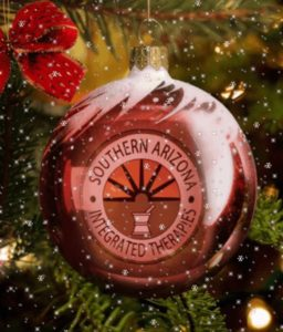 Southern Arizona Integrated Therapies Christmas