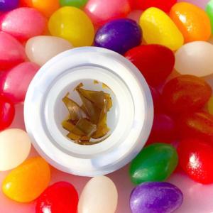 Wax Kief Hash Caviar Buds