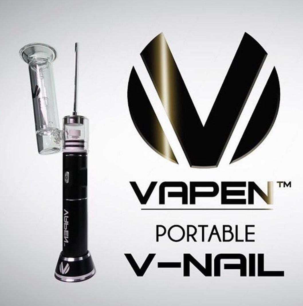 Win Vapens V-Nail