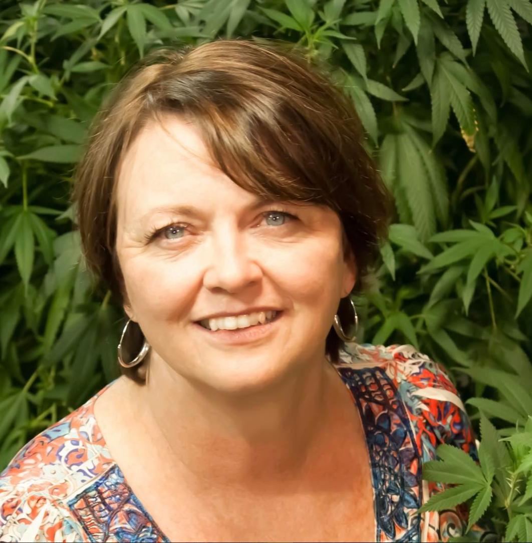 Susan Crownhart Mother of SAINTS