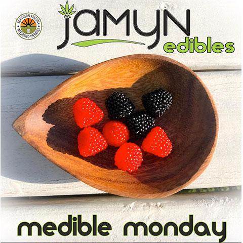 Jamyn Cannabis Edibles