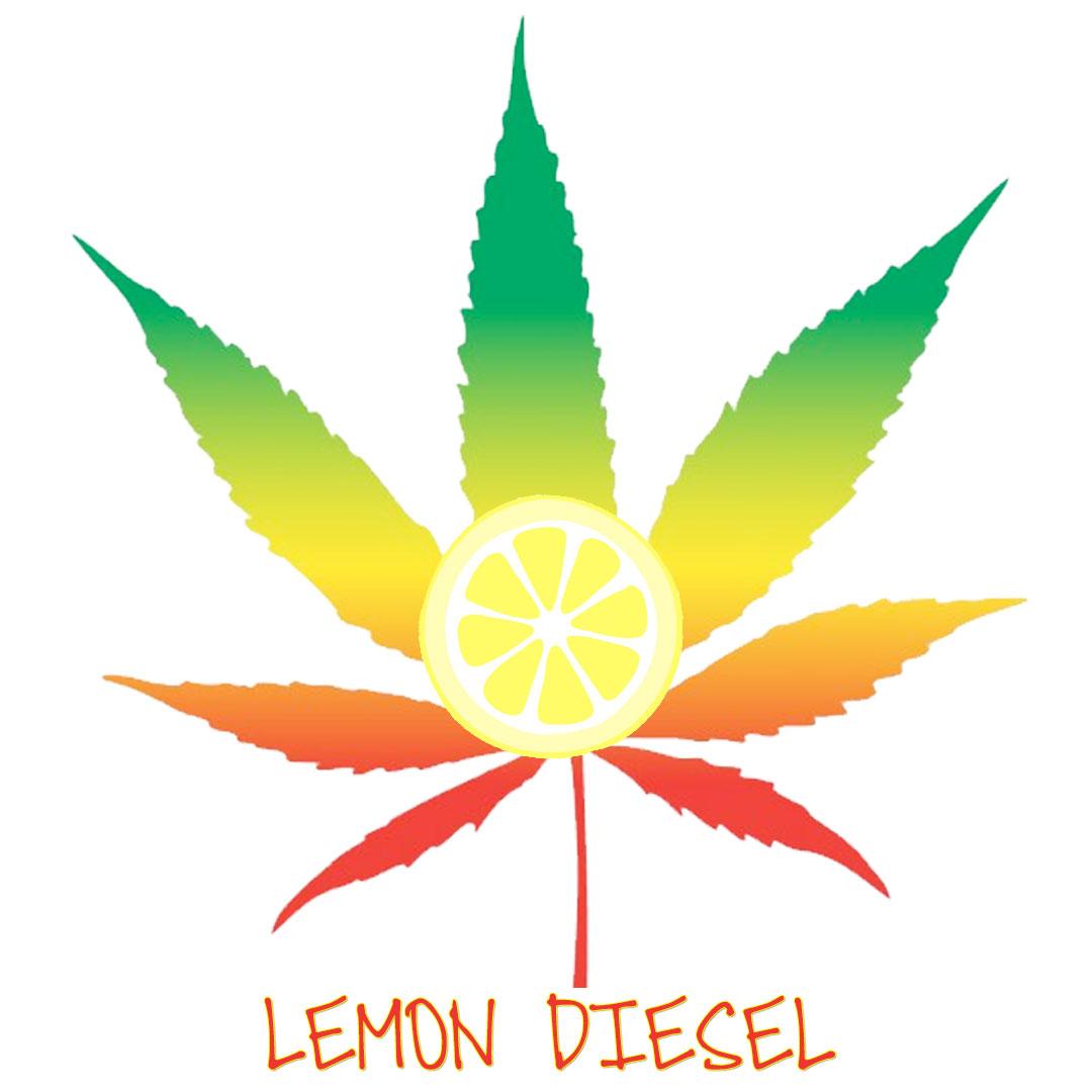 lemon-diesel-strain