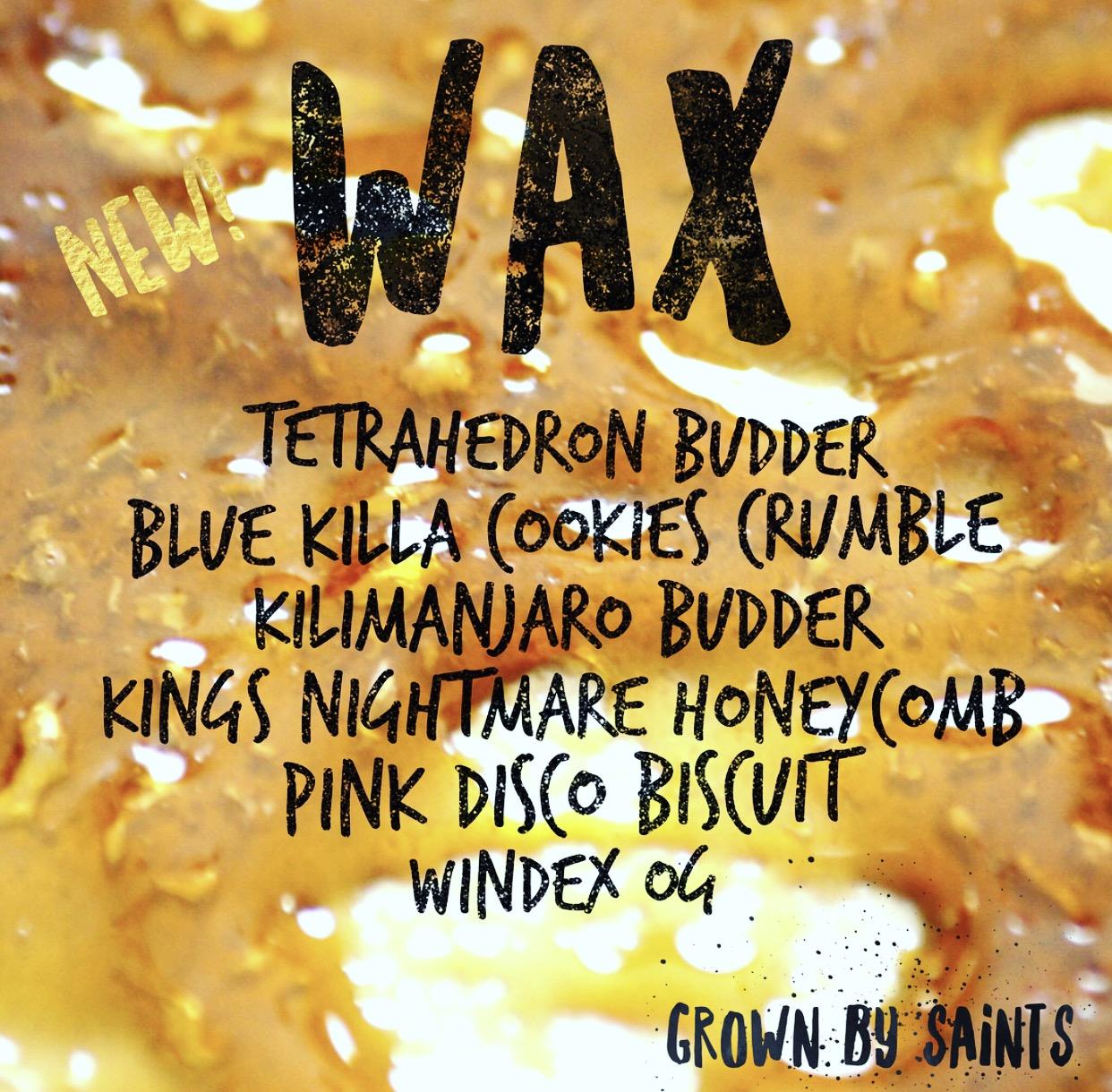marijuana wax tucson