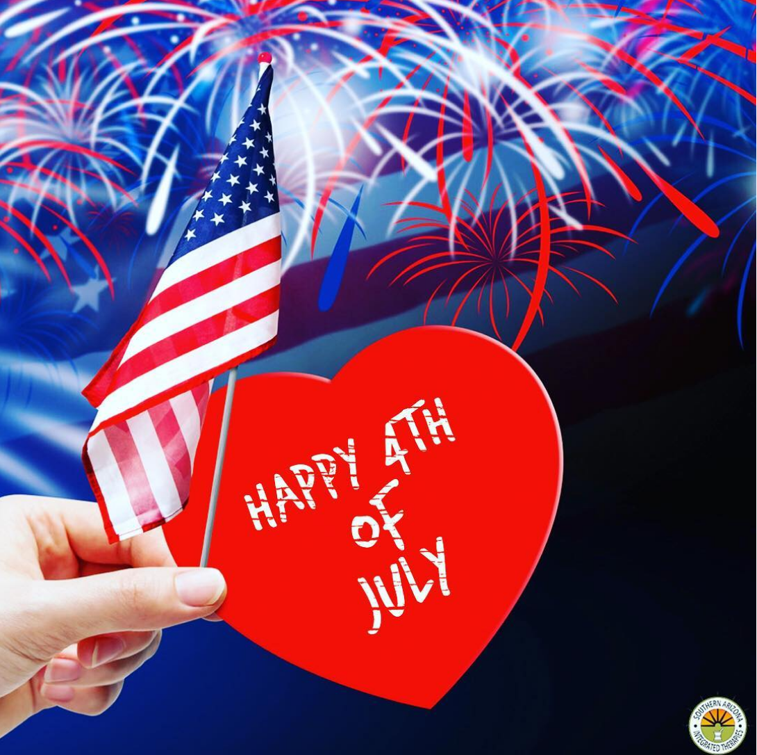 Happy 4th of July-MMJ