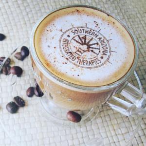 medicated coffee