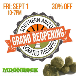 grand reopening 30off