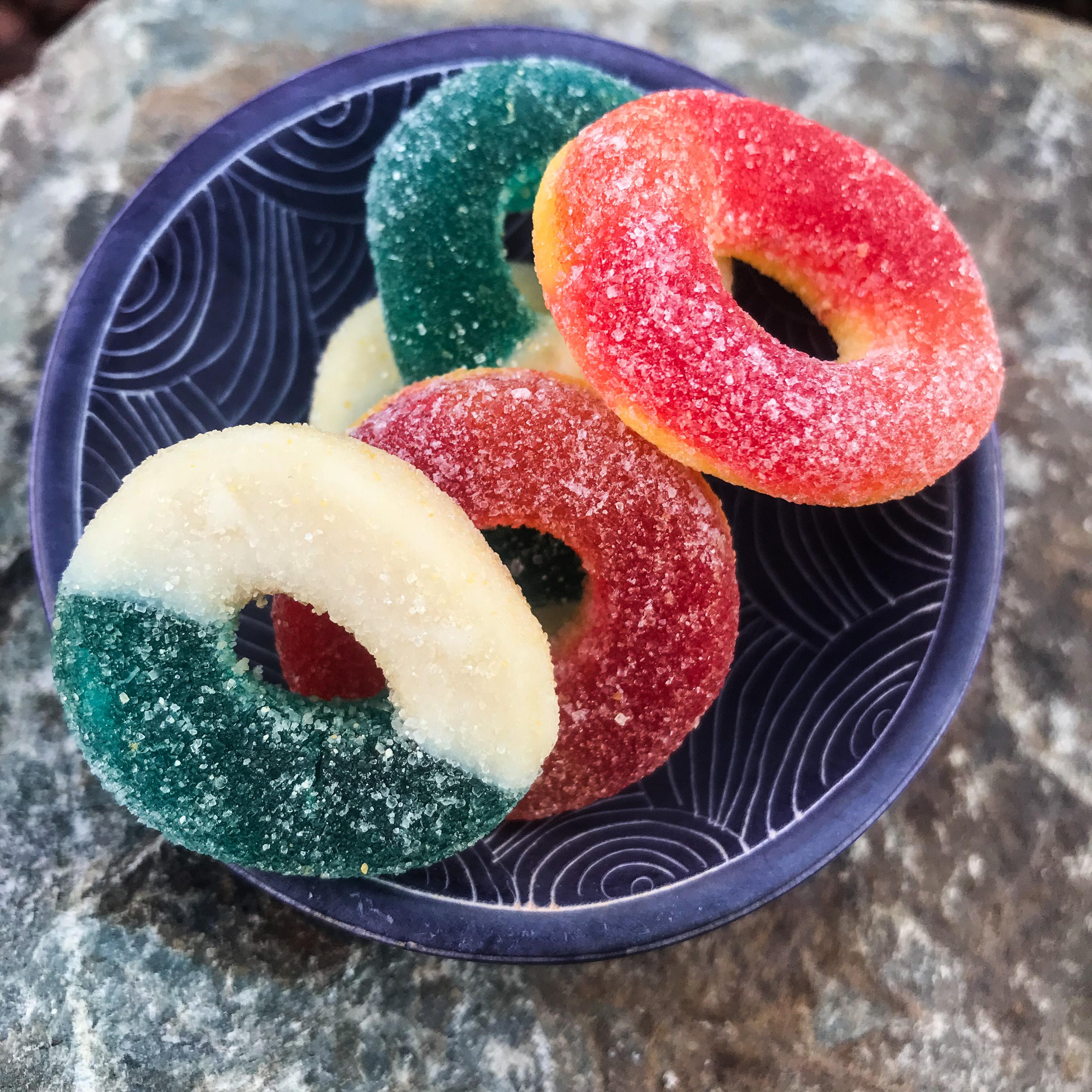 jamyn edibles peach rings medical marijuana arizona