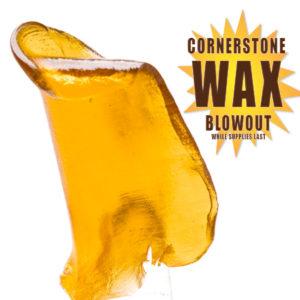 cornerstone-wax-sale-tucson-mmj