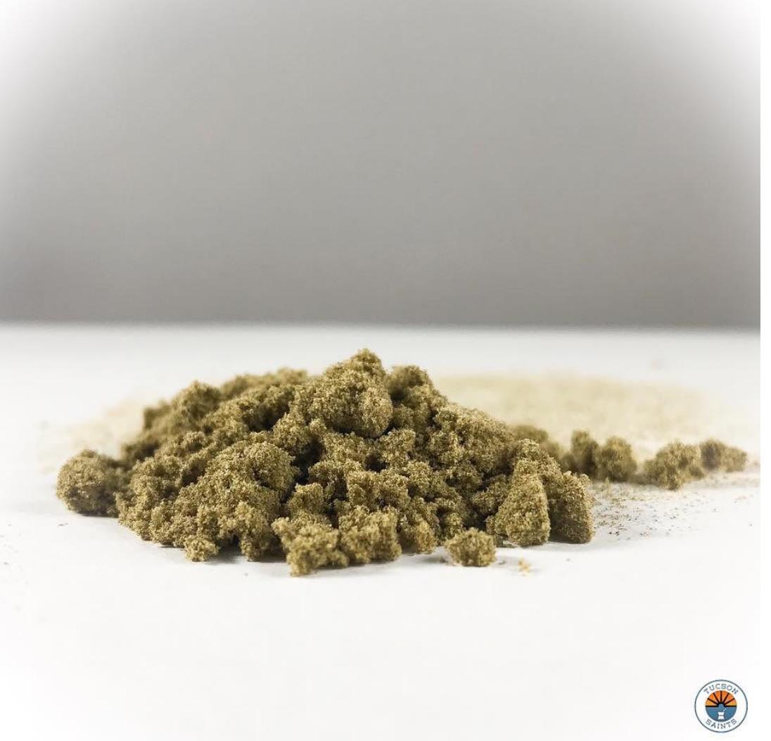 kief cannabis