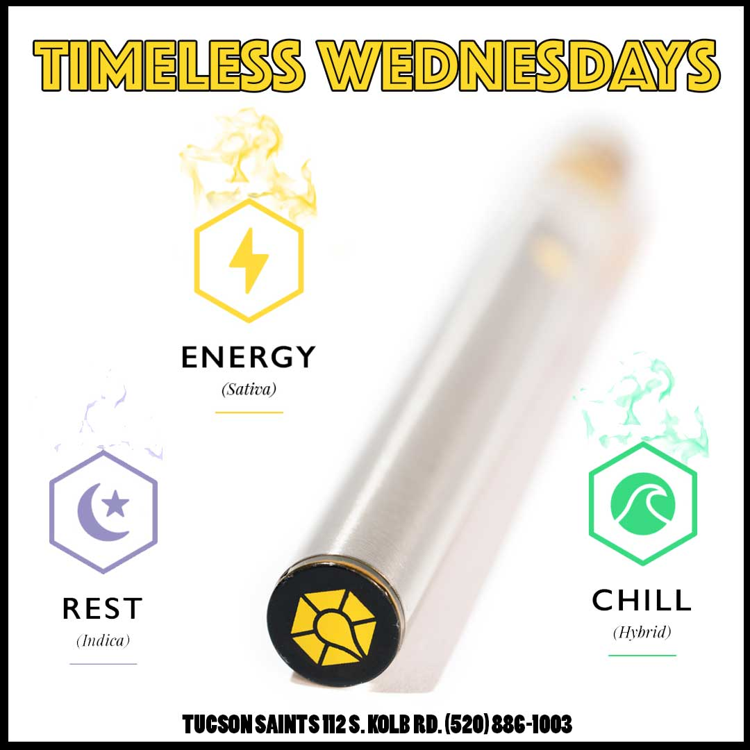 timeless-wednesdays-at-saints--2019