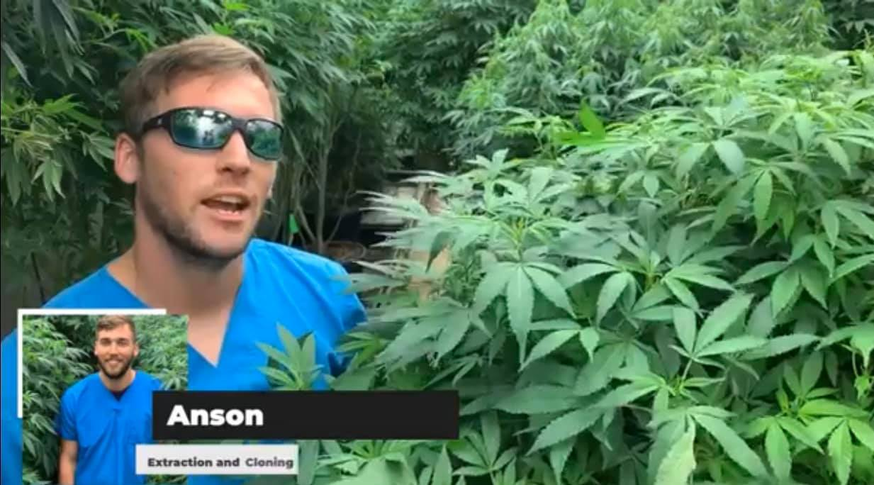 get to know our GROW crew Inside SAINTS