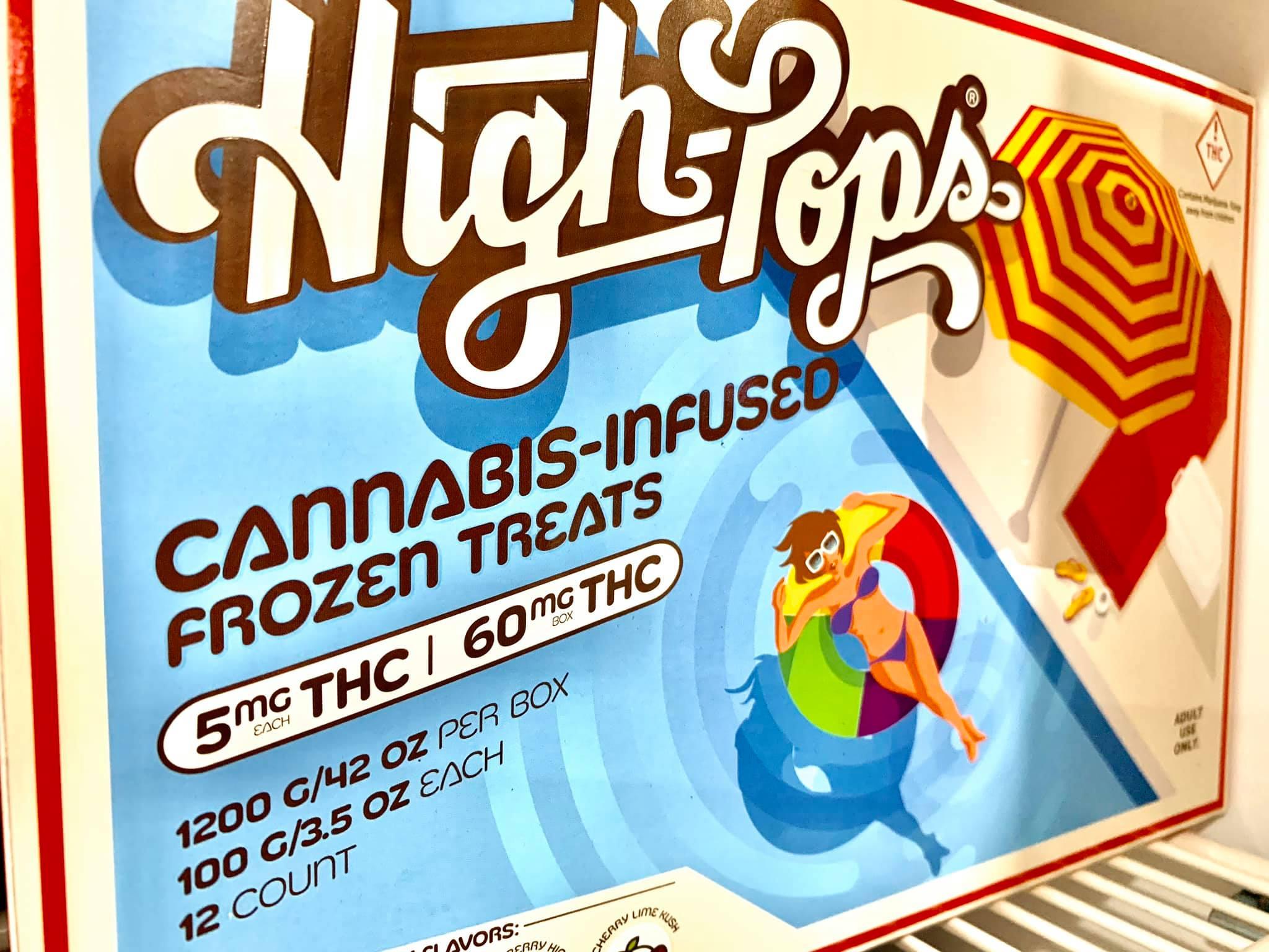 high pops cannabis pops tucson saints 2019