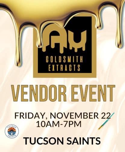 goldsmith extracts vendor event 11-22-2019 saints