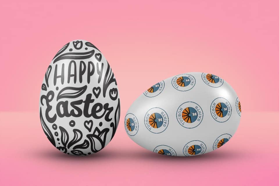 Just a friendly reminder that we will be CLOSED on Easter