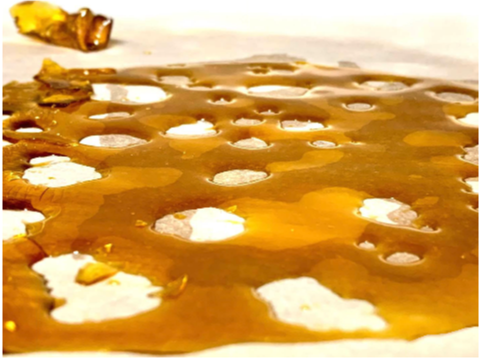 live resin wax concentrates grow tucson cannabis