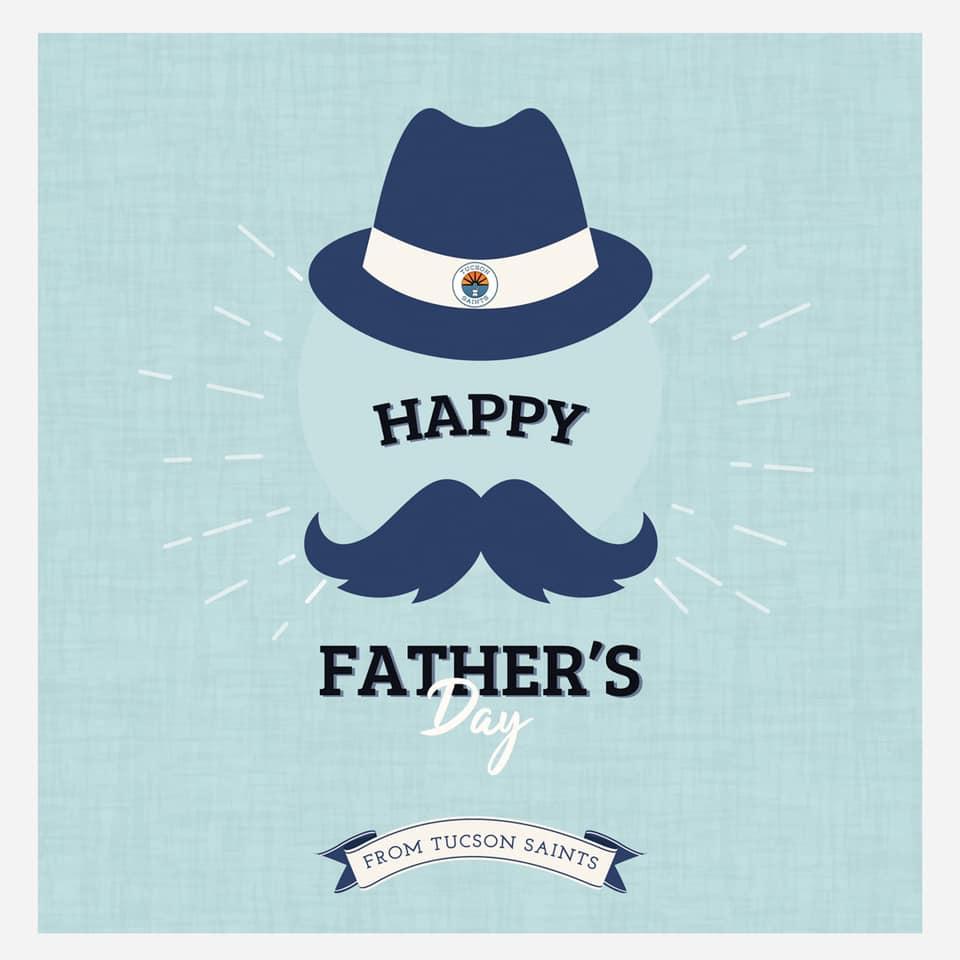 fathers day 2020 tucson saints