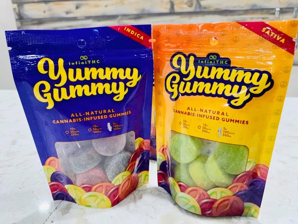 yummy gummy edibles tucson saints 2020_