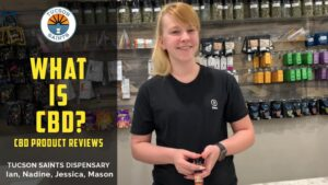 All about CBD ChampaCheese product reviews Inside SAINTS Episode