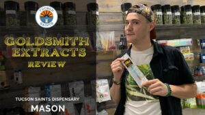 Goldsmith Extracts Mason review 2020