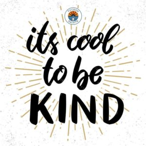 its cool to be kind saints