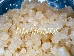 diamonds sauce saints az