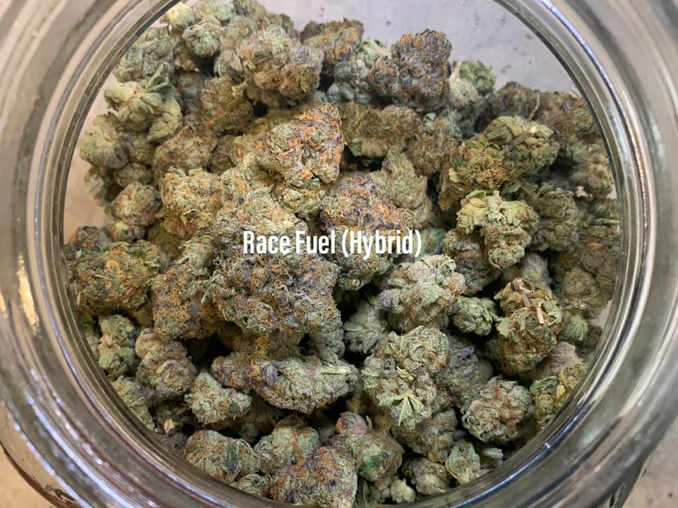 race fuel available dispensary tucson