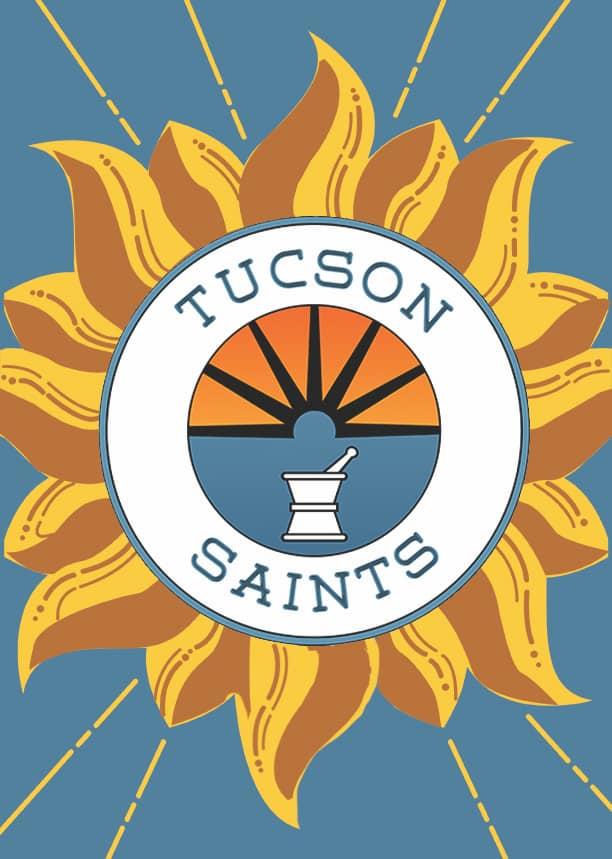 happy sunny sunday saints tucson dispensary
