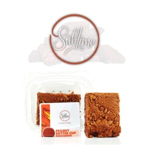 sublime peanut butter brownie edible tucson dispensary