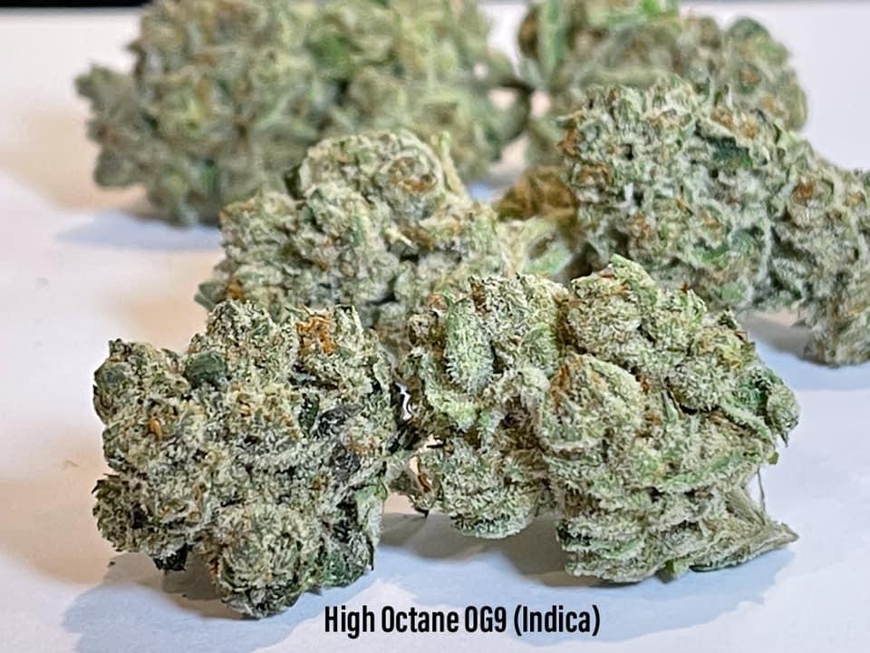 High Octane OG