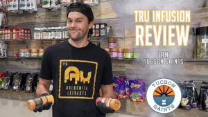 Tru-Infusion Review Video by Ian