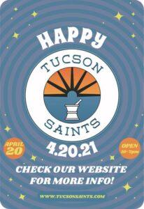 happy 420 tucson dispensary deals