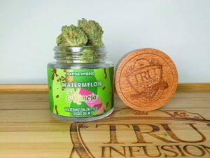 TruInfusion Watermelon Mimosa Sativa Hybrid