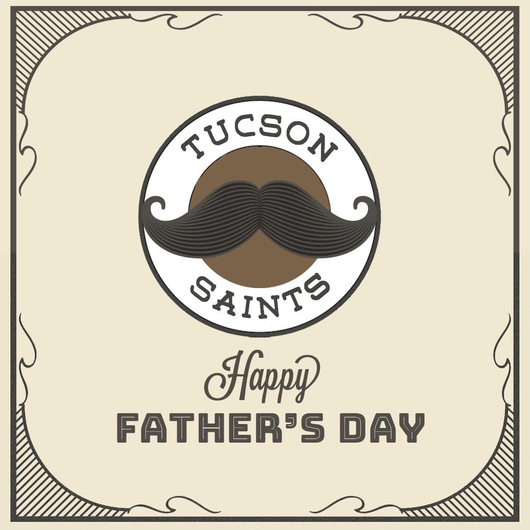 Happy Fathers Day Tucson SAINTS Dispensary 2021