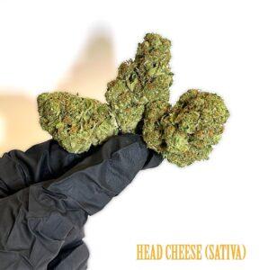 Head Cheese Sativa SAINTS