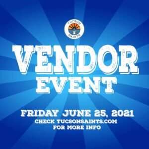 vendor event june 25 2021 dispensary saints