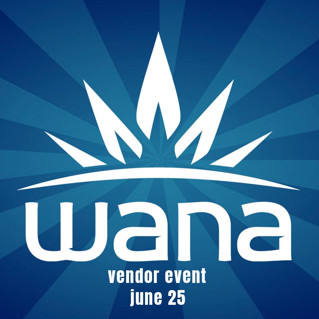 wana june event saints 2021