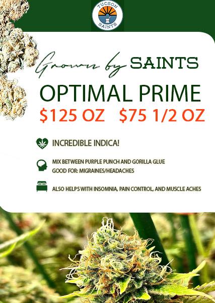 Optimal Prime OPP Flyer July 2021 SAINTS-sm